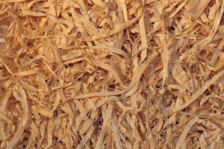 WoodChips Possible BTG-BTL Pyrolysis Feedstock
