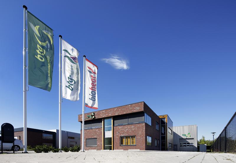 International design studio 201 Green transformable building center